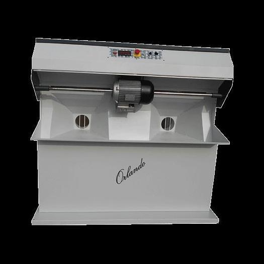 MC19 - Brushing machine