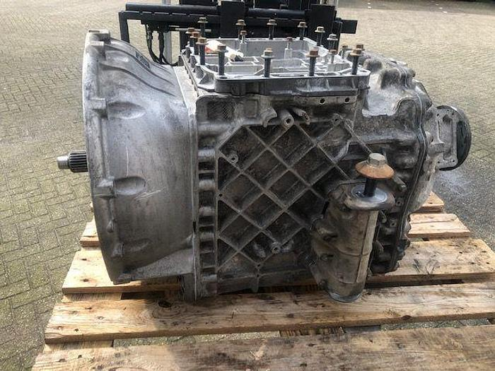 Used Volvo Ishift AT2612D