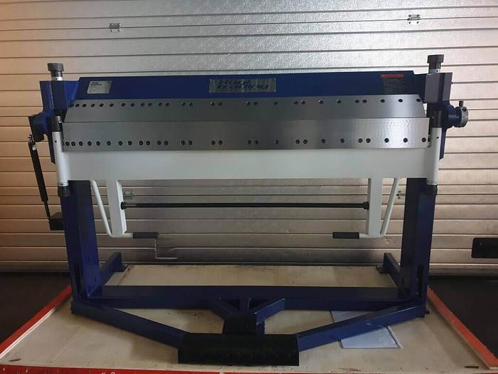 WFM1500A - ROGI Manual Bending Machine