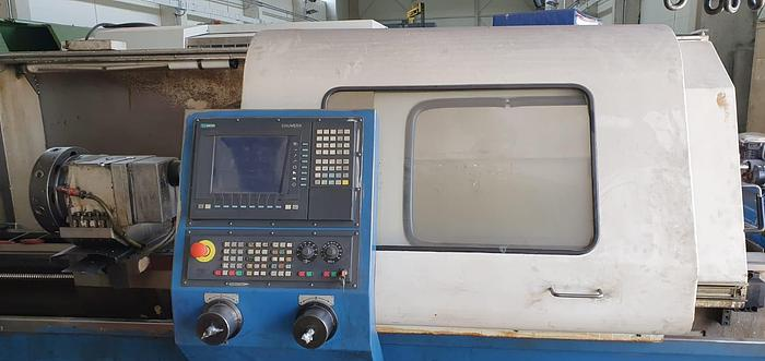 Używane Tokarka FAT TUR 630x3000