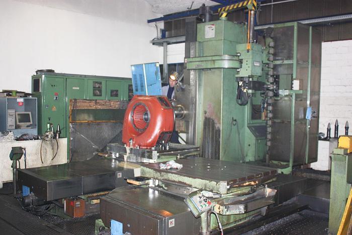 ALESATRICE A MONTANTE MOBILE SAN ROCCO FUTURA 110 MM CNC