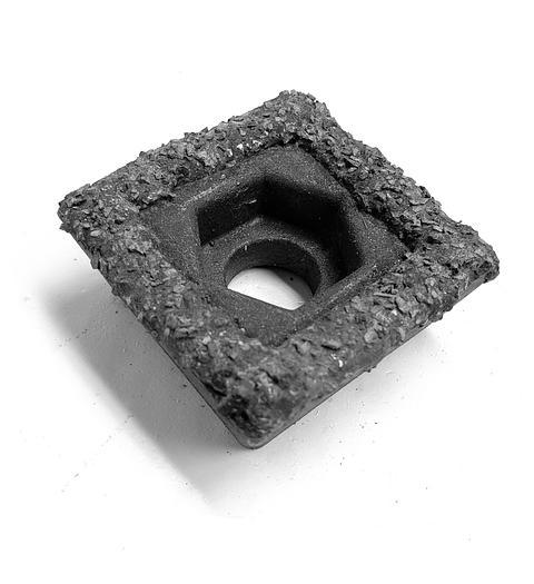 GCS 1A34 Carbide Weld