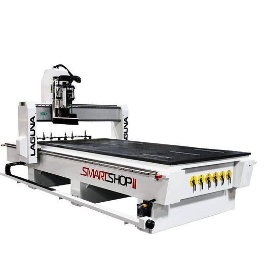 Laguna Tools, SmartShop® II CNC Router