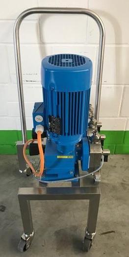 Used V 14473 D - Dosing Pump for Sugar Suspensions LEWA EEK 0000