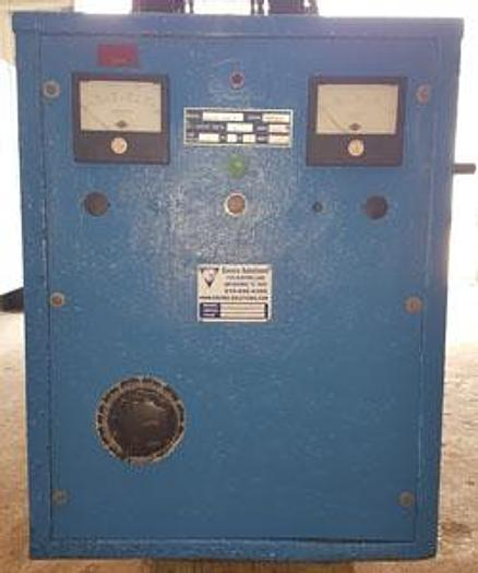 Used RE-12: Used 500 amp Rectifier