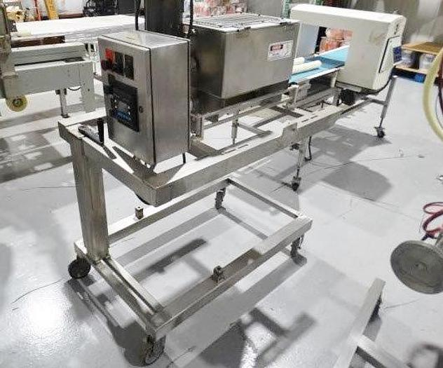 Used Fedco SS Depositor