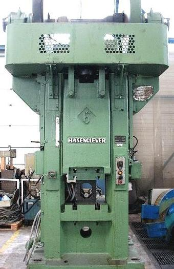 Used Press Friction Screw FPPN180/540/300/750
