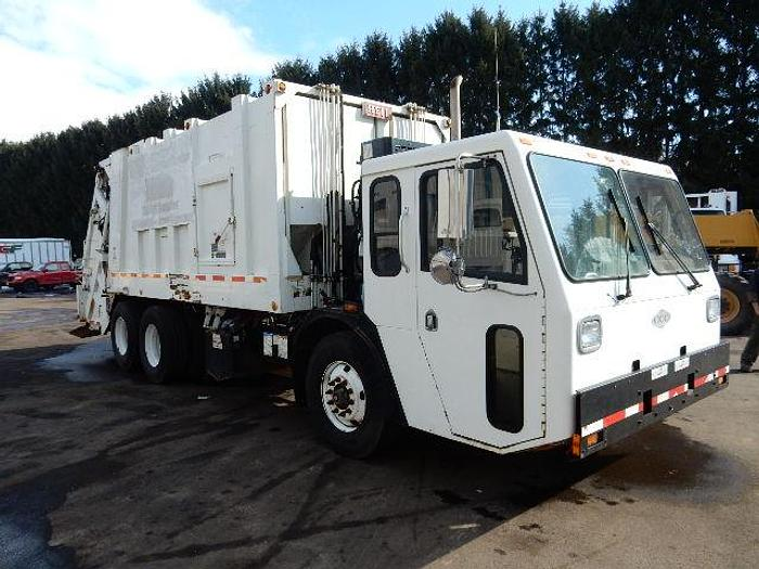 Used 2008 CCC LET2-45