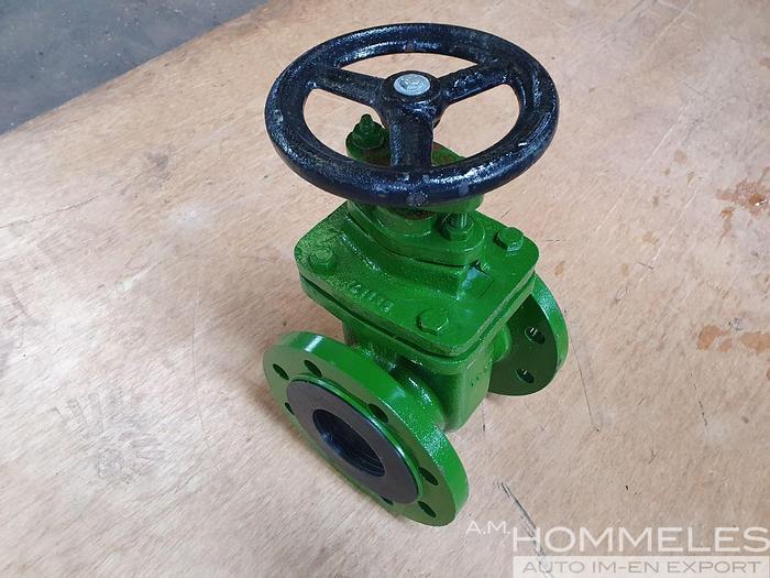 Dikkan gate valve