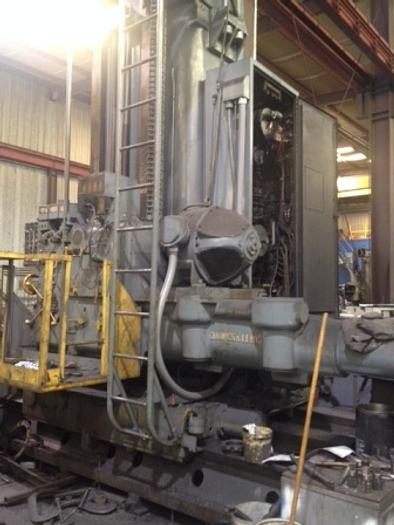 "1947 Giddings & Lewis 7""  HBM 