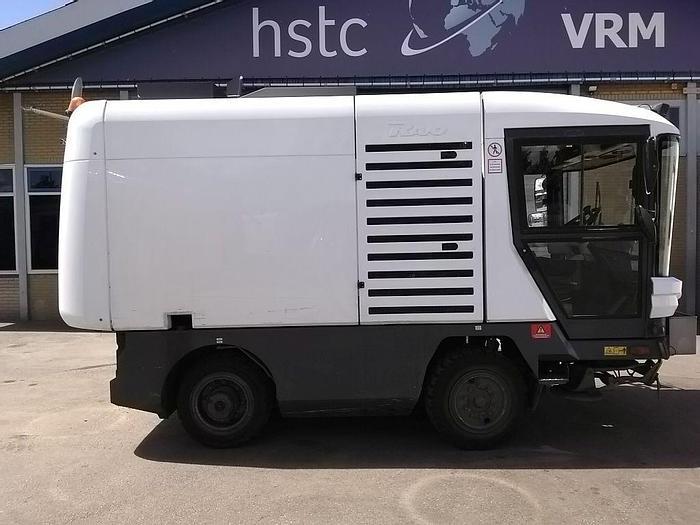 Gebruikt 2009 RAVO 530 STH