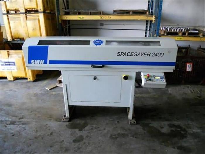 Used 2003 SMW Spacesaver 2400