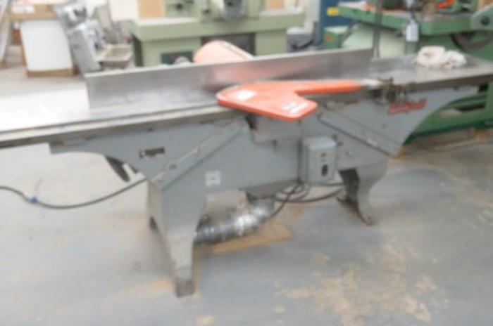 Northfield Model 16 HD Jointer