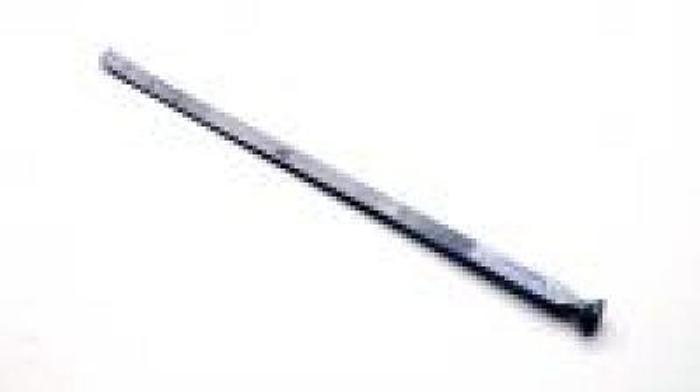 MARTIN KLS Osteotome Epker 6mm Strong Curved 180mm (7in) 38-799-06-07