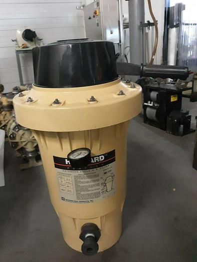 Used Hayward Perflex Extended-Cycle D.E Filter