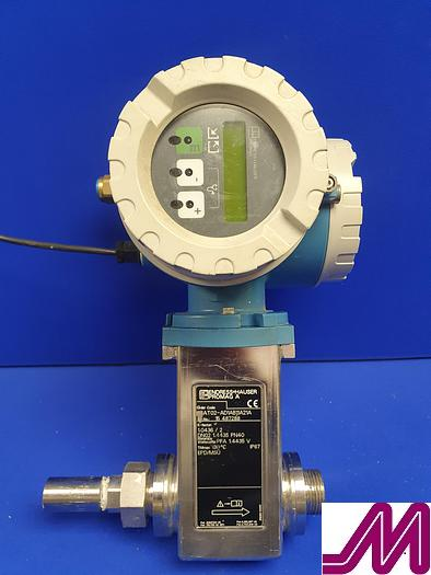 Used Endress & Hauser Promag A Flow Meter DN02 (30AT02)