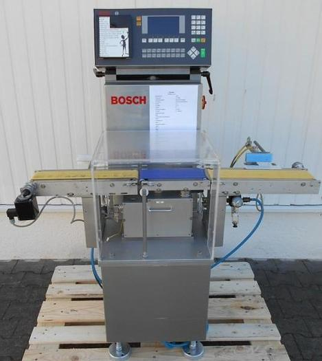 Used R 12861 D - Checkweigher BOSCH KWE 3000 A - 750 g