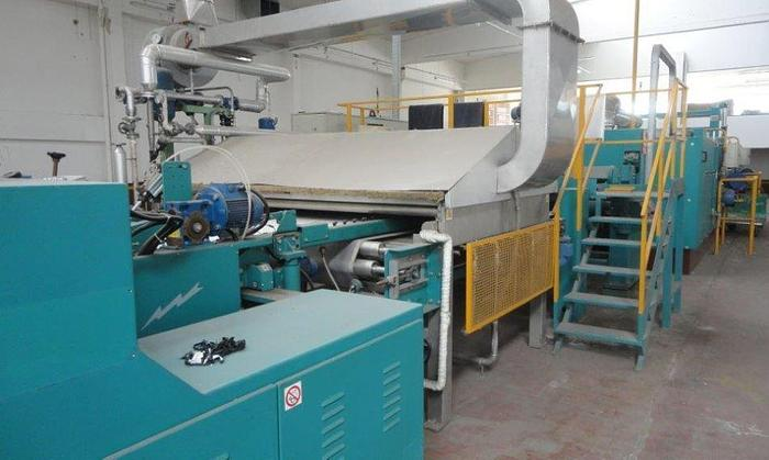 Used EQUALIZING MACHINE OTP