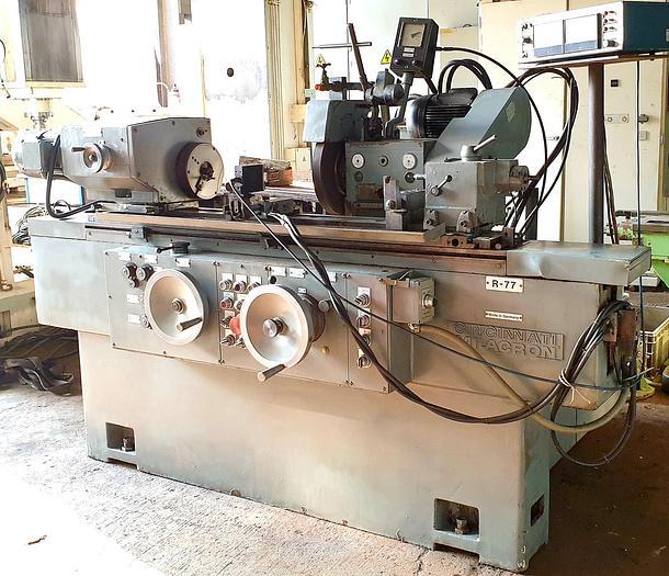 Cincinnati Cylindrical Grinding Machine