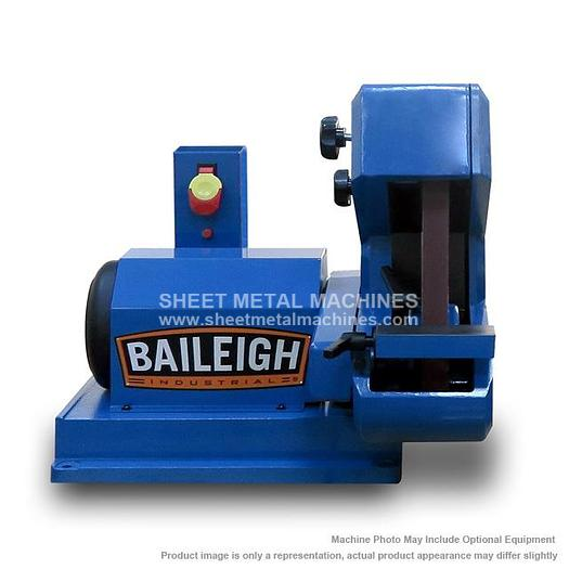 BAILEIGH Belt Grinder BG-142S