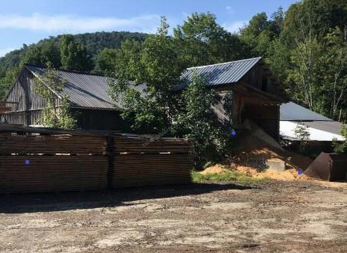 2000 Meadows Complete Sawmill