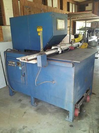 Used Di Acro turret punch press