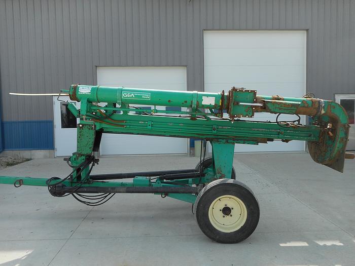 Used 2010 GEA SP-R-8.5