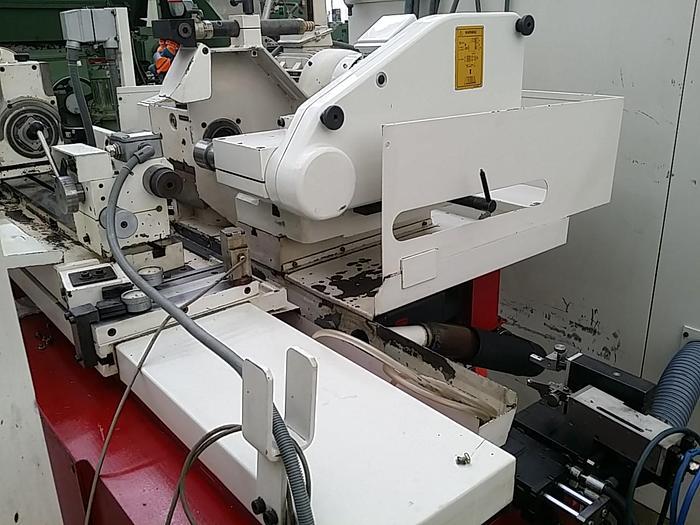1990 Studer S20 CNC