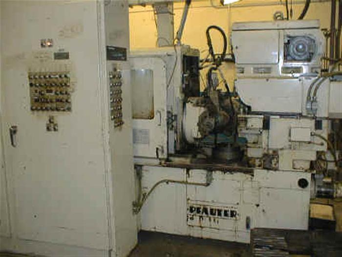 Used 1980 Pfauter SH-180