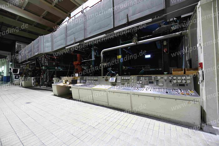 Gebraucht (FHC-43) - Coating machine offline (CX8) - 2130 mm