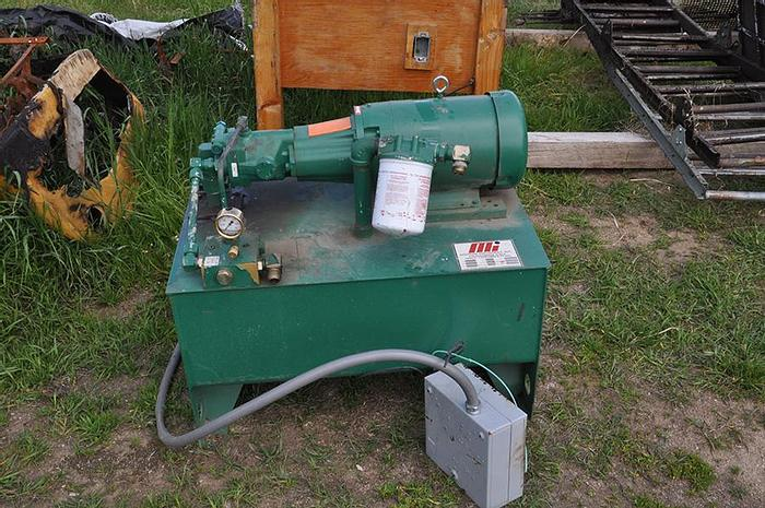 Used CIII Industries Stain Boss