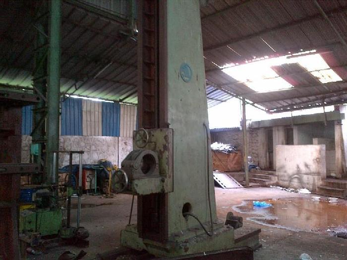 Used Boring Mills