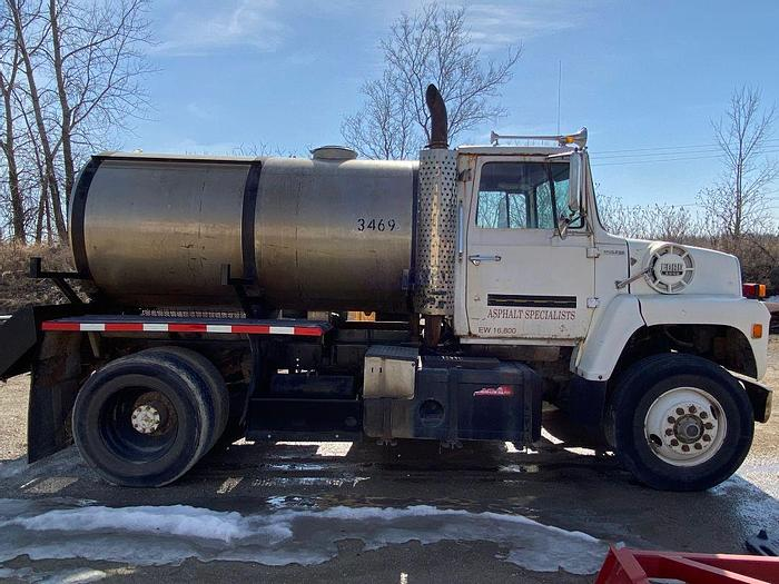 Used 1983 FORD L9000