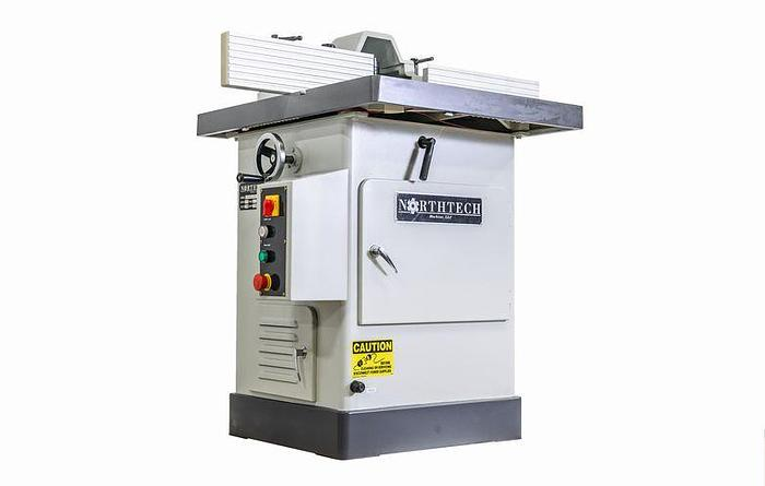 Northtech, NT 101-73 Spindle Shaper