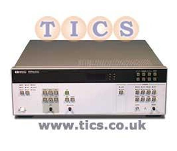 Used Agilent Technologies (HP) HP 8131A