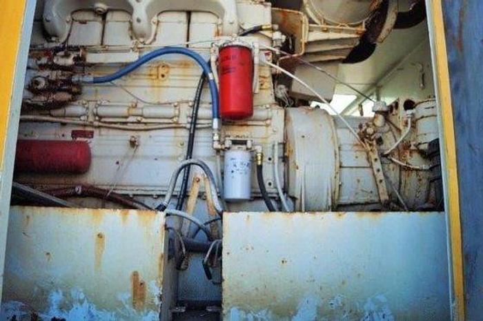 1979 P & H 670W LC