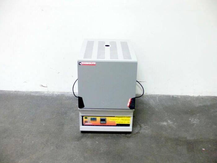 Used Carbolite Ashing Laboratory Chamber Furnace BWF 11/13  1100°C