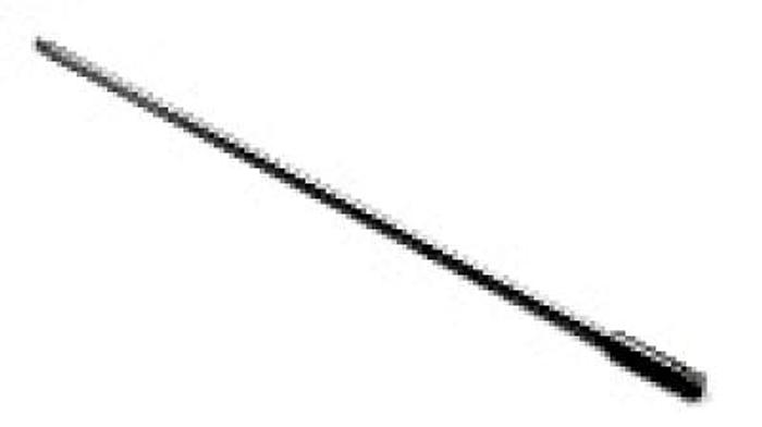 Spinal System - Screwdriver Shaft 5.2mm by 255mm (10in) AESCULAP FW526R