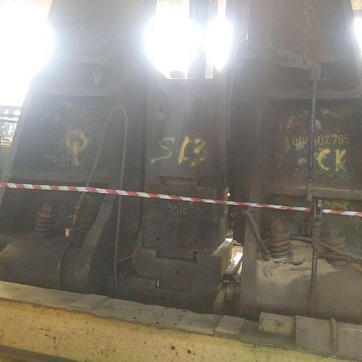 1970  Forging Hammer   M213 KRAMATORSK