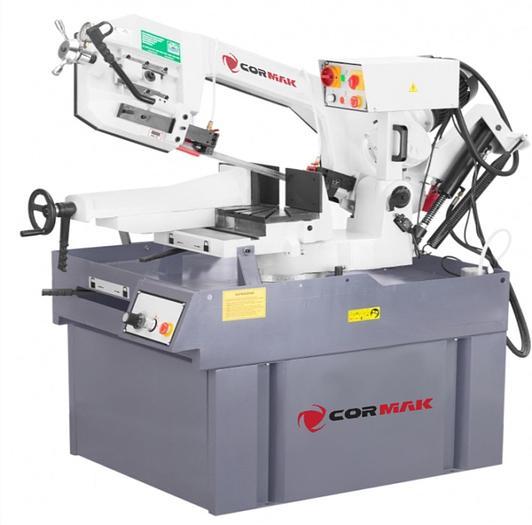Cormak  MCB350HD Bandsaw