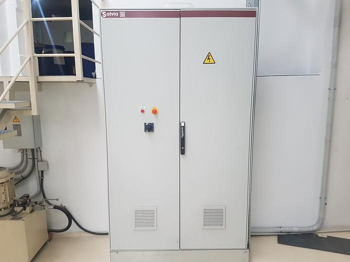 Sanforizing  CIBITEX  2200 mm  1995 -2014