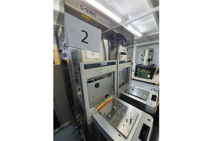 Used 2012 Hitachi S-9260A