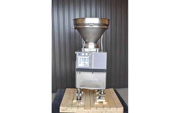 Used USED HANDTMANN VF 80 VACUUM EXTRUDER STUFFER
