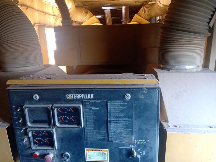 CATERPILLAR A264430000