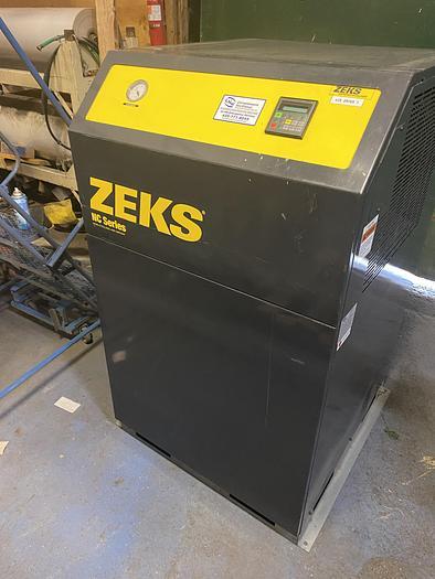 Used Zeks NC air dryer 800NCEA400,  800 CFM