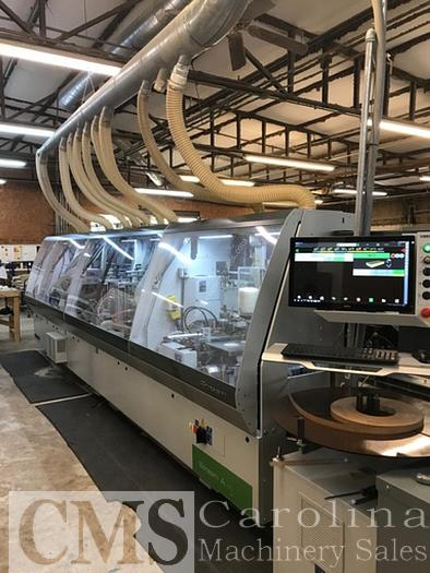 Used Biesse Stream A 6.0 Edgebander