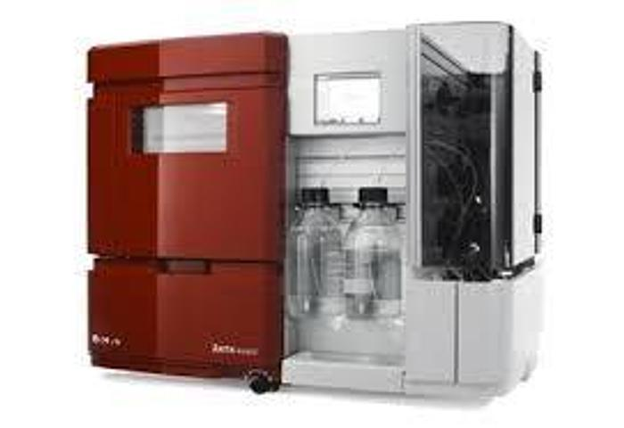 Used GE AKTA Avant 25M Chromatography System