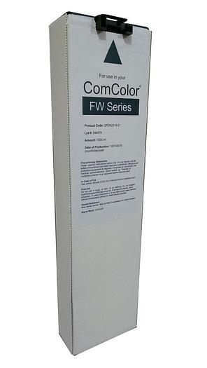 Black Ink for your Riso ComColor FW 5000 Printer