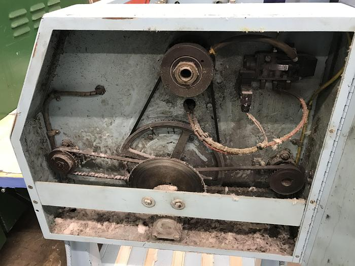 1997 BRAUN SHEET STACKER