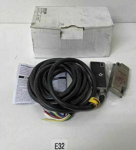 NEW Allen Bradley 440N-G02117 Guardmaster Ferrogard Non-Contact Switch
